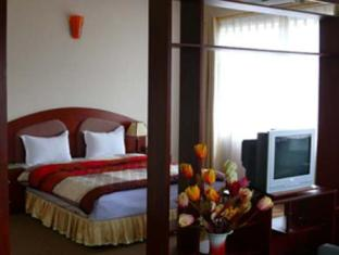 Thai Duong Hotel - Room type photo