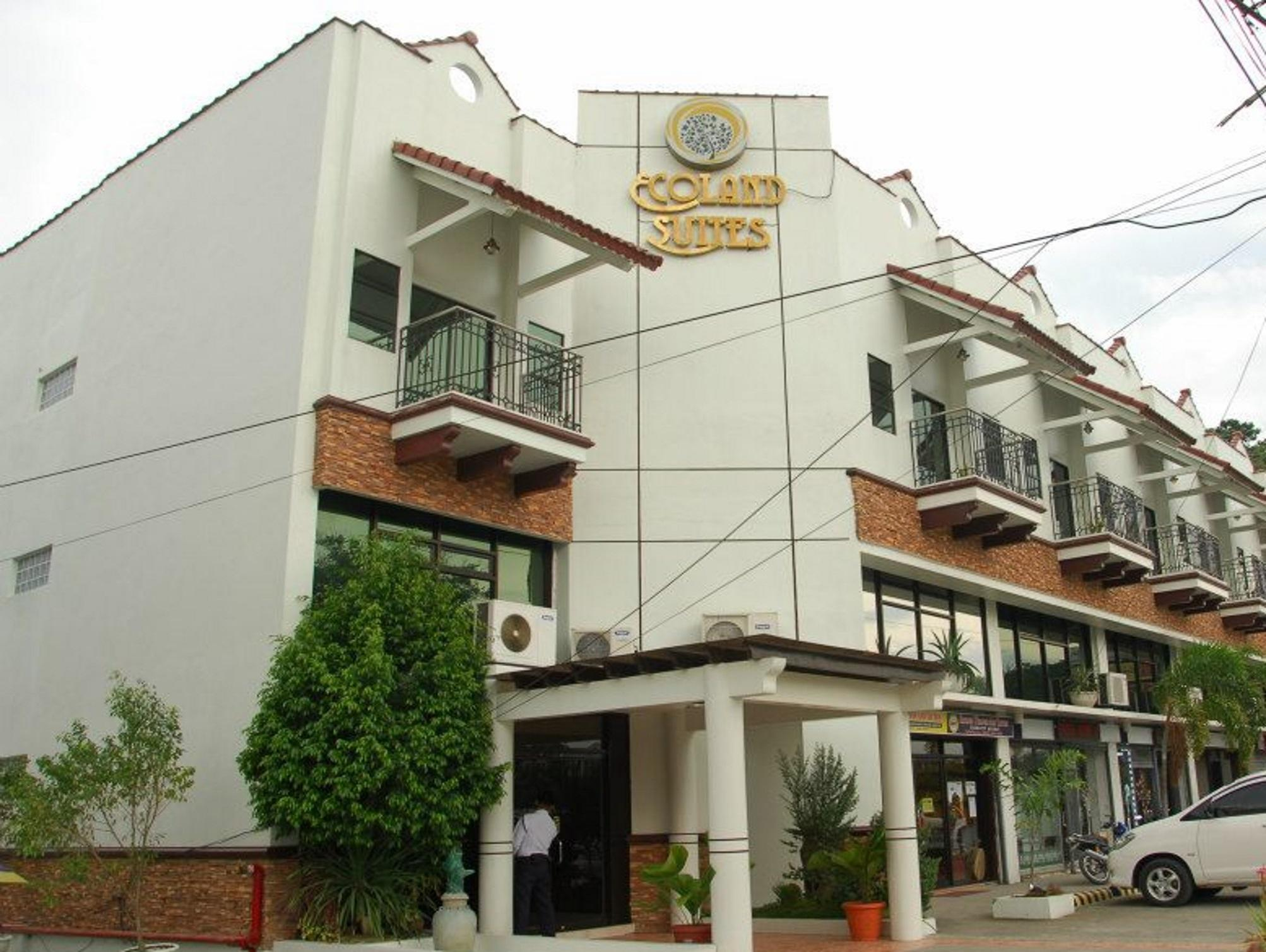 Ecoland Suites - Hotels and Accommodation in Philippines, Asia