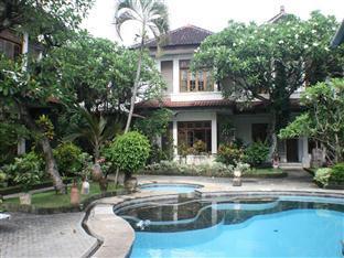 Hotell Sari Bali Family Residence