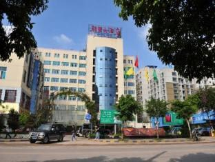 Kunming Union Hotel - Hotel and accommodation in China in Kunming