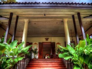 Alamat Hotel Murah Tlogo Plantation Resort Salatiga