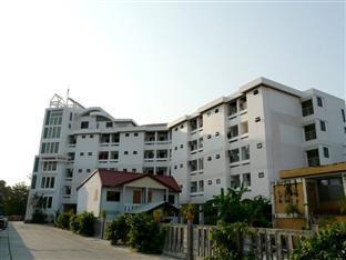 โรงแรมรีสอร์ทIST Place Khon Kaen โรงแรมในขอนแก่น