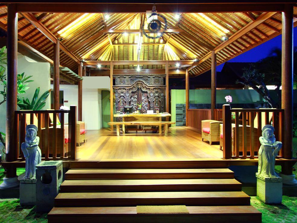 Hotell Hotel Grand Bali Mulia