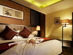 Hotel Dayu Kaiyuan Shaoxing - Guest Room