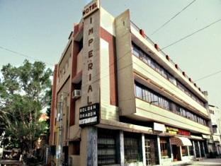 Hotel Imperial - Hotell och Boende i Indien i Jaipur