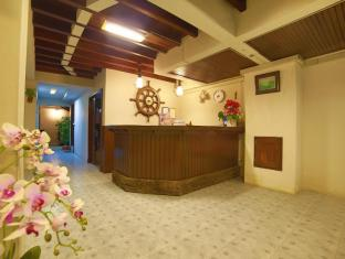 relax guest house
