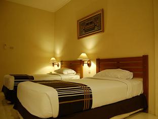Hotel Arnes Lampung Bandar Lampung - Guest Room