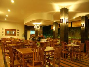 Hotel Arnes Lampung Bandar Lampung - Restaurant