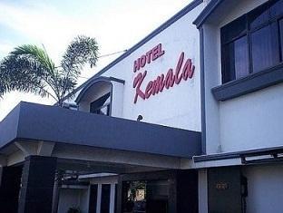 Hotel Kemala Lampung Bandar Lampung - Tampilan Luar Hotel