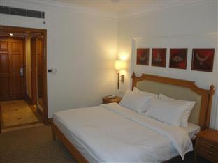 India Awadh Hotel Lucknow - Executive Room