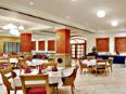 India Awadh Hotel Lucknow - Restaurant