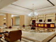India Awadh Hotel Lucknow - Reception and Lobby