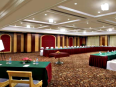 India Awadh Hotel Lucknow - Meeting Room