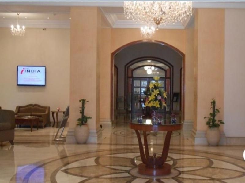 India Awadh Hotel - Hotell och Boende i Indien i Lucknow