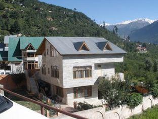 Dream View Resorts - Hotell och Boende i Indien i Manali