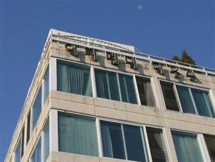 South Korea-호텔 아카데미 하우스 (Hotel Academy House)