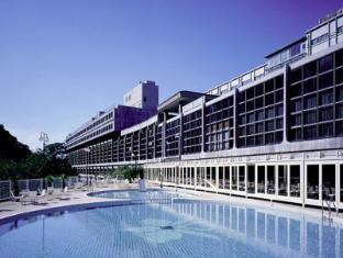 hotel Okudogo Ichiyu no Mori