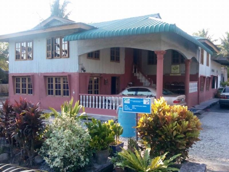 Homestay Bagan Datoh Bagan Datoh