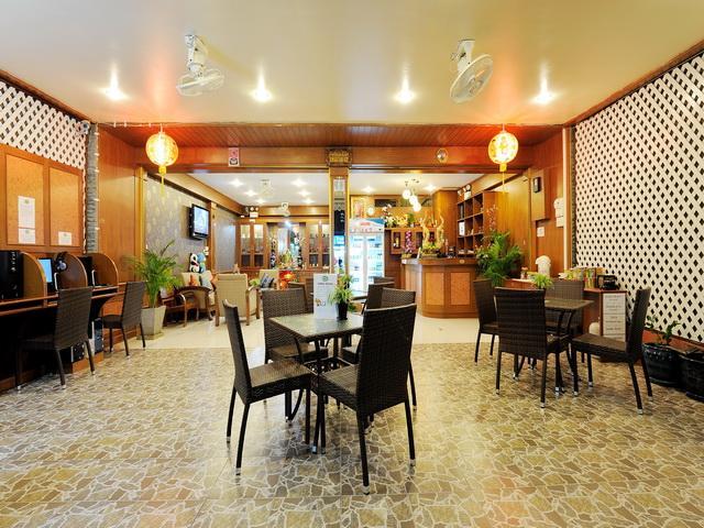 Hotell NNC Patong Inn i , Phuket. Klicka för att läsa mer och skicka bokningsförfrågan