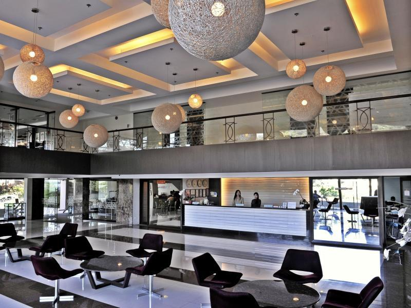 Hotell Citylight Hotel