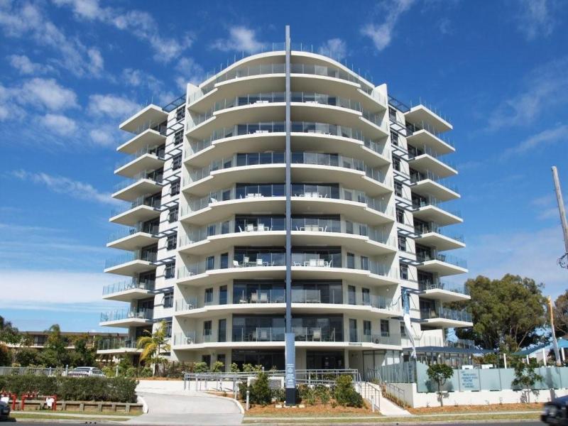 Sevan Apartments Forster - Hotell och Boende i Australien , Forster