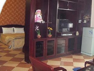 Green World Hotel Tam Đảo (Vĩnh Phúc) - Phòng khách