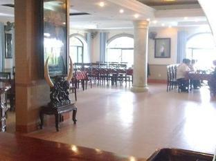 Green World Hotel Tam Đảo (Vĩnh Phúc) - Hành lang