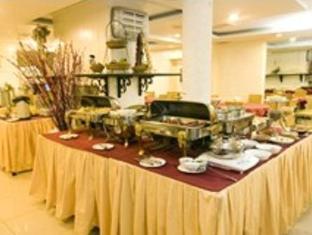 Green World Hotel Tam Đảo (Vĩnh Phúc) - Nhà hàng