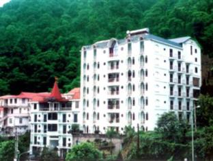 Green World Hotel Tam Đảo (Vĩnh Phúc) - Ngoại cảnhkhách sạn