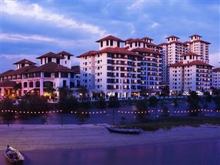 Mayang Sari Suite @ Mahkota Malacca - Hotels and Accommodation in Malaysia, Asia