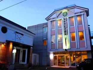 hotel Hakodate Motomachi Hotel
