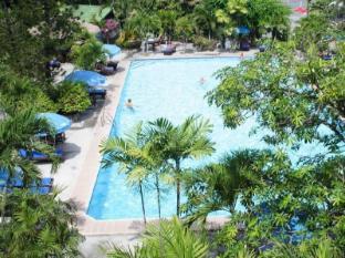 棕櫚樹花園酒店