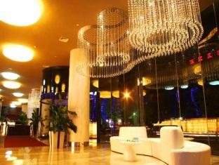 Wuhan Palm Spring International Hotel Wuhan - Lobby
