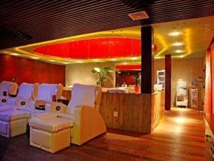 Wuhan Palm Spring International Hotel Wuhan - Recreational Facilities