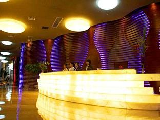 Wuhan Palm Spring International Hotel Wuhan - Reception