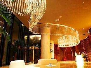 Wuhan Palm Spring International Hotel Wuhan - Interior