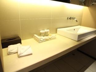 Wuhan Palm Spring International Hotel Wuhan - Bathroom