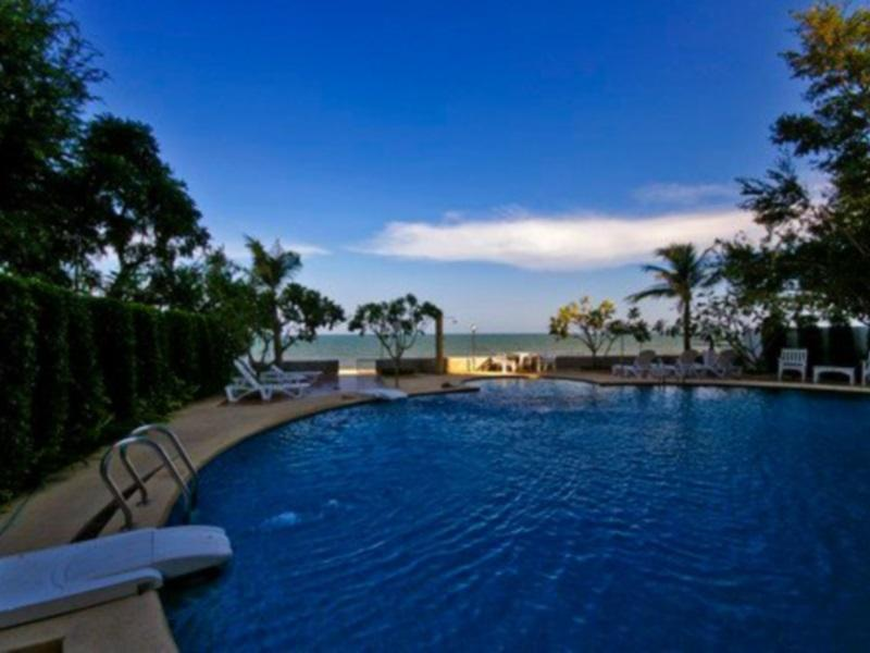 Baan Hansa Service Apartment - Hotels and Accommodation in Thailand, Asia