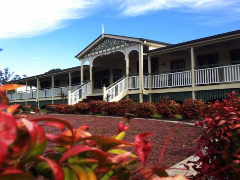 Loggers Rest Bed & Breakfast - Hotell och Boende i Australien , Stanthorpe