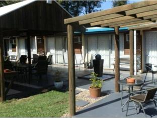 Coachman Motel Toowoomba - Exterior