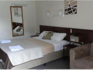 Coachman Motel Toowoomba - Guest Room