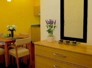 Hotel PT Court Bangkok - Guest Room