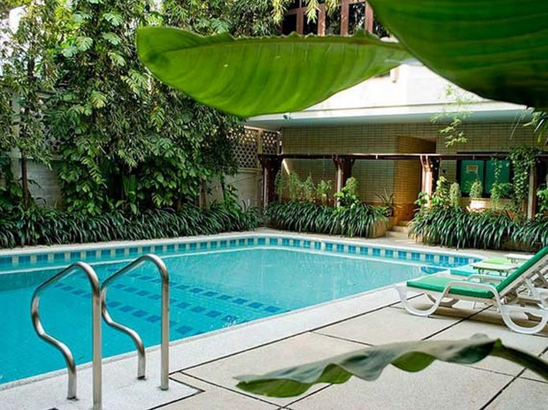 Hotel PT Court - Hotels and Accommodation in Thailand, Asia