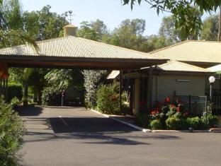 Lake Forbes Motel 福布斯湖汽车旅馆