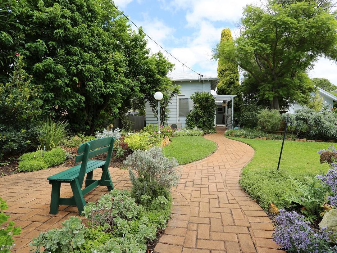Jacaranda Guest House - Hotell och Boende i Australien , Margaret River Wine Region