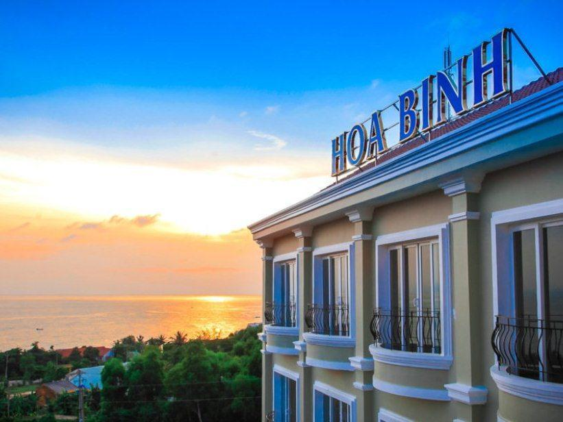 Hotell Hoa Binh Phu Quoc Hotel