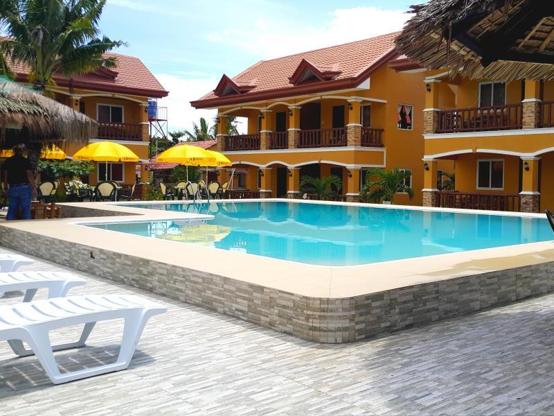 Slam's Garden Resort Cebu-Stadt