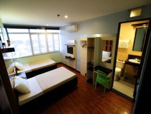 サグバテル ファミリー ホテル セブ - 客室