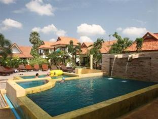 โรงแรมรีสอร์ทปราณบุรี