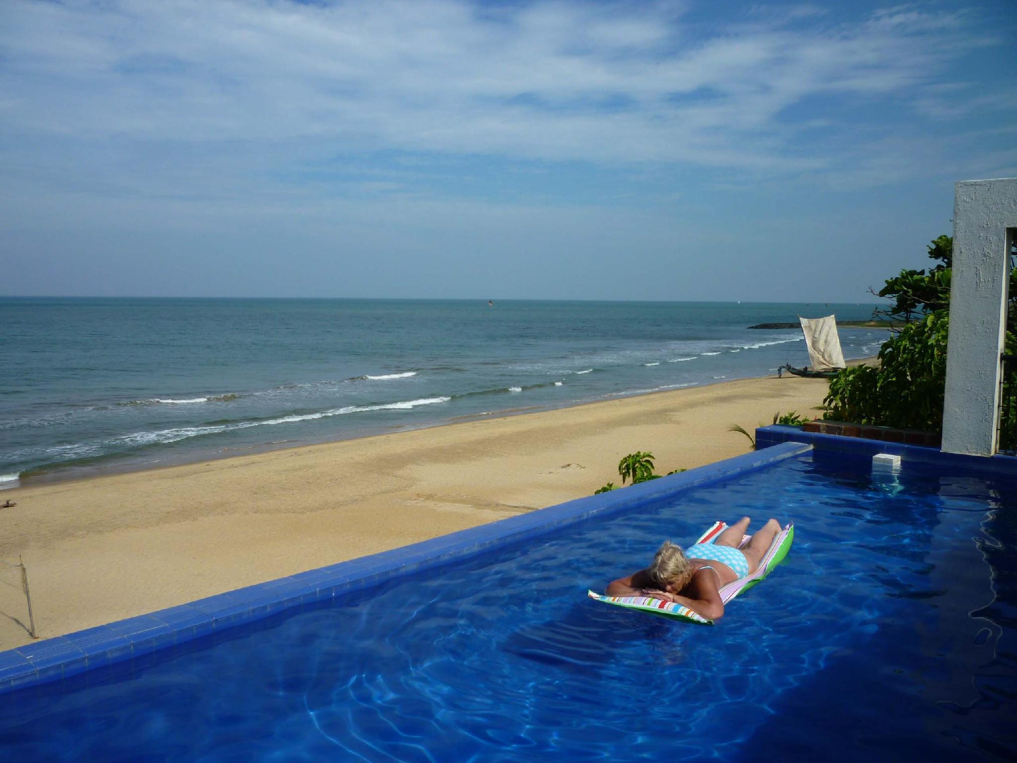 Cove Beach Villa